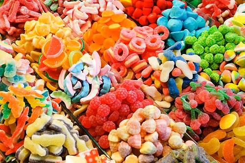 Ngành Bánh kẹo