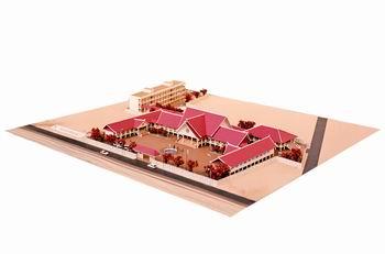 Trường học, Trung tâm đào tạo