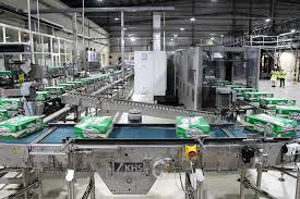 Đầu tư nhà máy bia Đông Hà