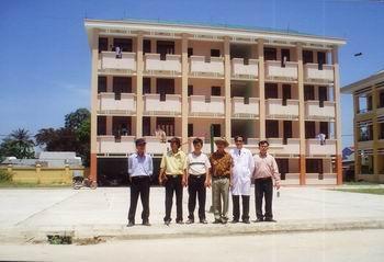Bệnh viện 199 - Bộ Công An