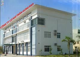 Xây dựng mới Công ty cơ khí Trần Hưng Đạo